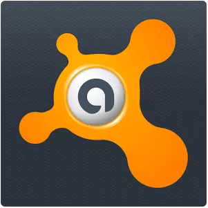 Mobile Security par AVAST