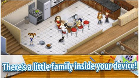 Jeux Simulation de vie sur iOS