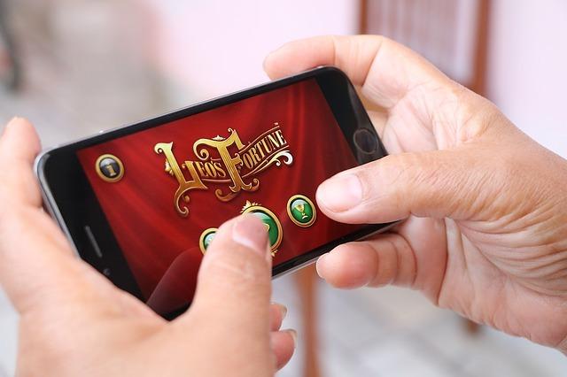 meilleures jeux iphone