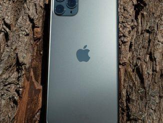 6 meilleures applications pour afficher pourcentage batterie iPhone