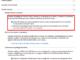 Partage de dossiers : Comment l'activer ou le désactiver sous Windows 10