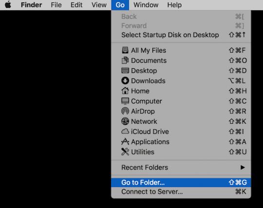 Sauvegarder l'iPhone sur un disque externe avec iTunes et un terminal