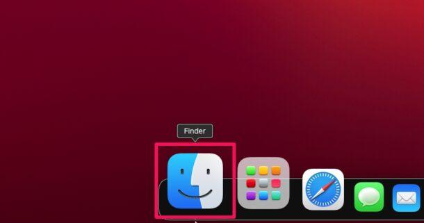 Comment convertir des images WebP en JPG sur Mac
