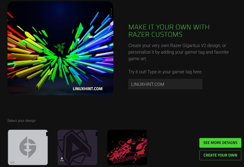Les tapis de souris Razer en valent-ils la peine