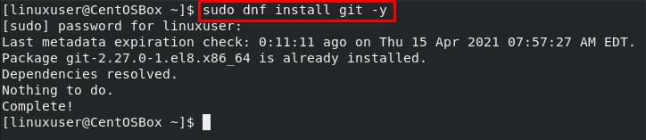 Comment configurer le nom d'utilisateur et l'adresse e-mail Git
