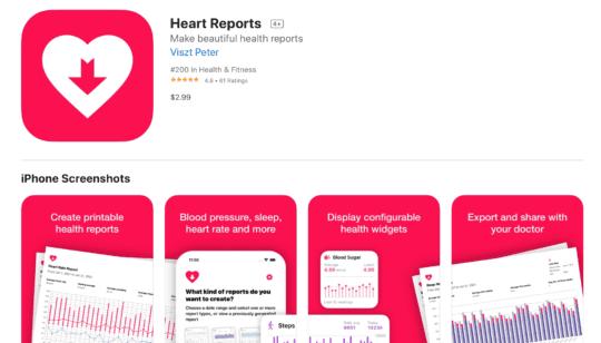 Les meilleures applications iOS et macOS: avril 2021