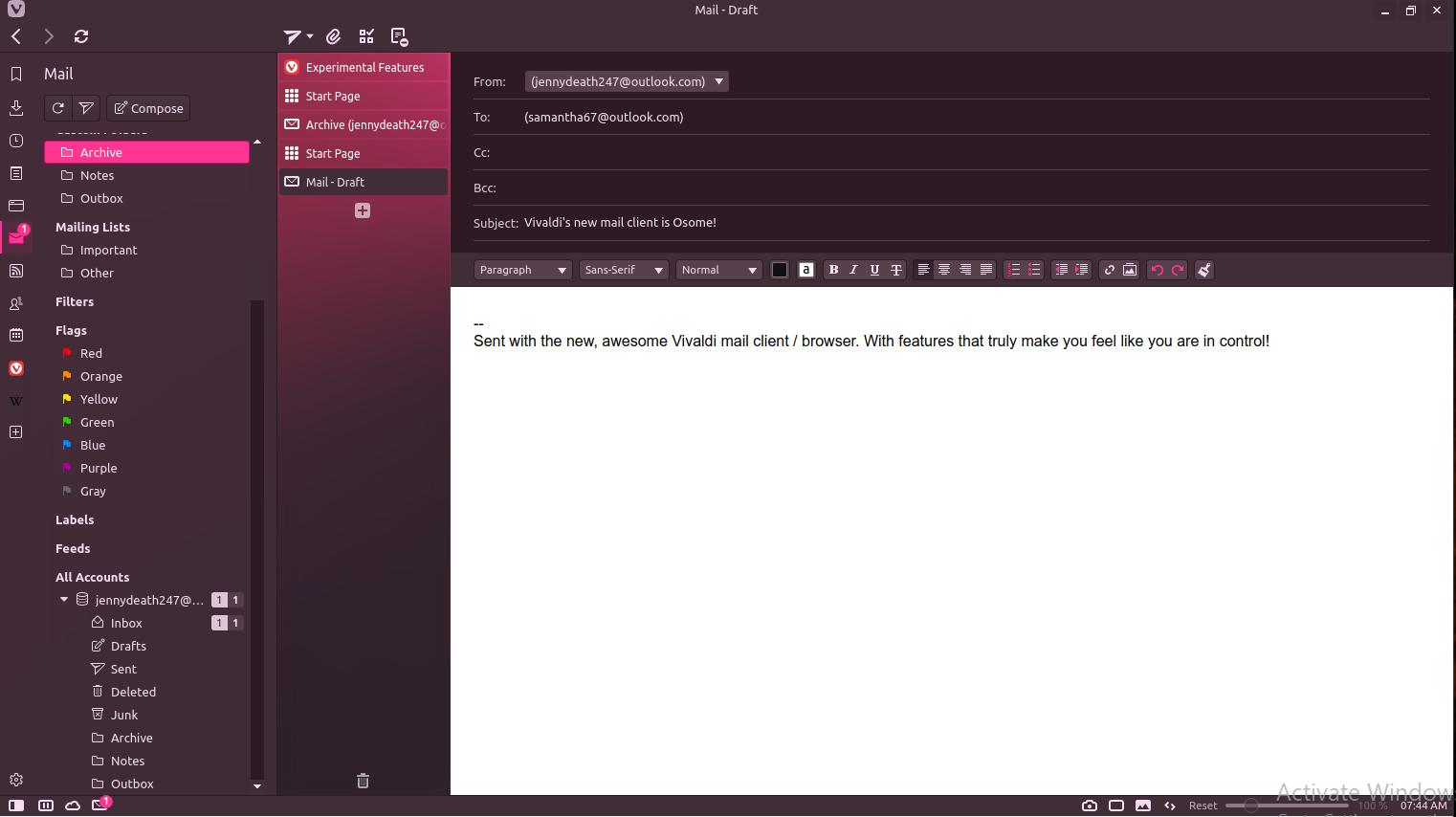 Comment installer Vivaldi sur Ubuntu